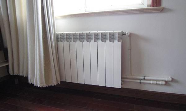 卧室的暖气片突然就不热了,该怎么处理?